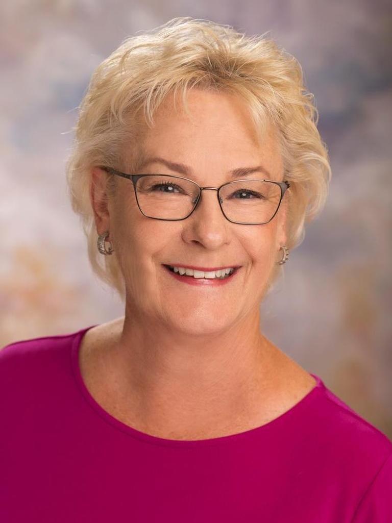 Deb Saunders