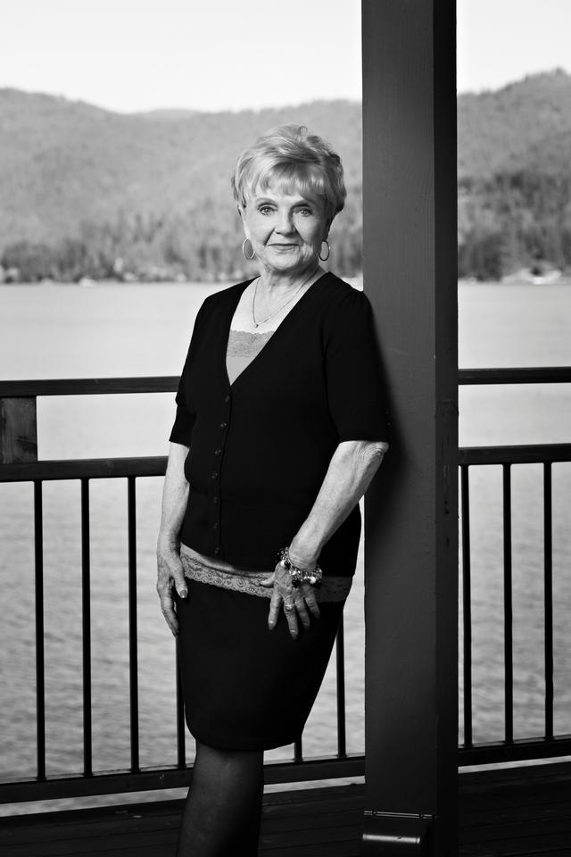 Doris Weaver