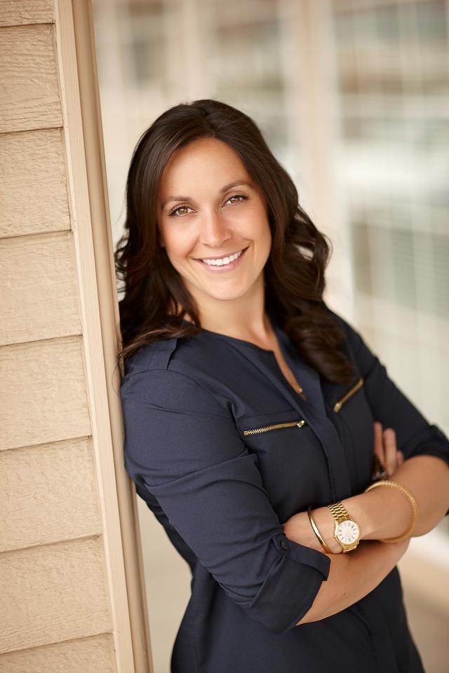 Megan Leary