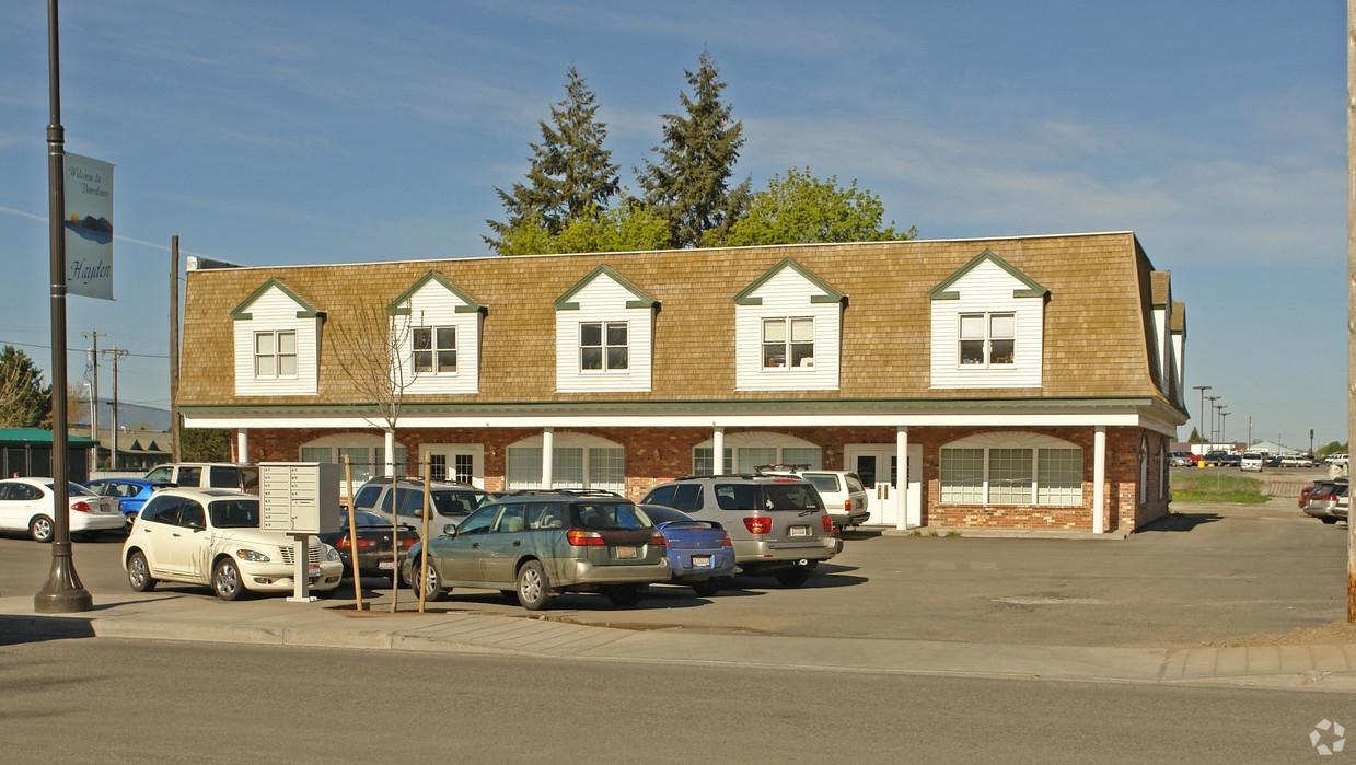 Commercial Property For Sale In Hayden Idaho