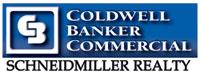 Coldwell Banker Schneidmiller Commercial Logo