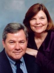 Karen and Larry Addis