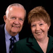 Dick and Marie Cannon
