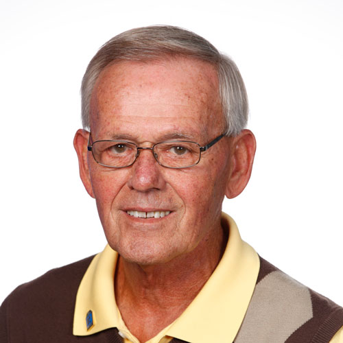 Bill Ptomey