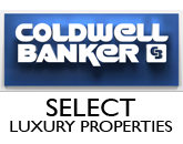 Coldwell Banker Select Luxury Homes of Oklahoma City Logo