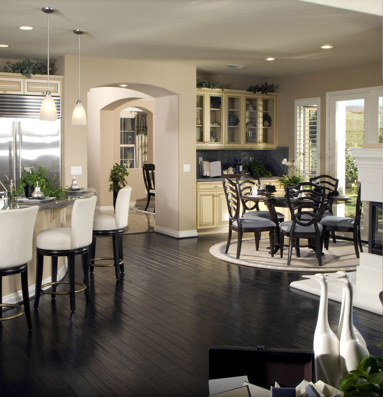 Luxury Properties Picture