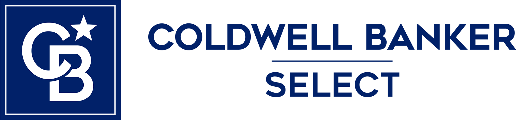 Coldwell Banker Select Land and Ranch Logo